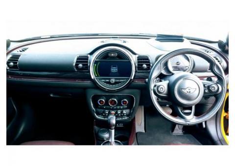 Mini Cooper S 2.0 Turbo Clubman 2016/2017