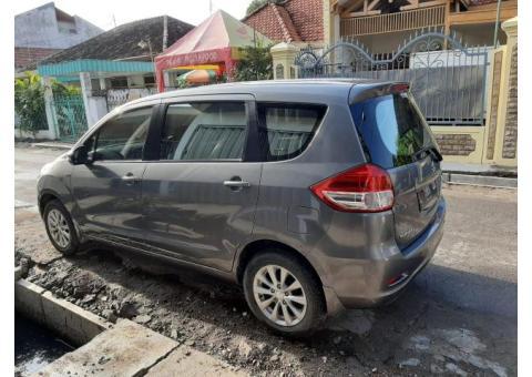 Suzuki Ertiga GX Manual Istimewa