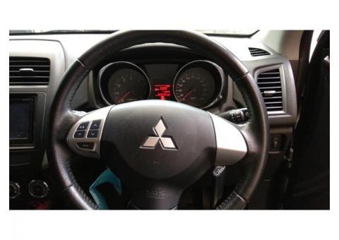 Dijual Mitsubishi Outlander Sport GLS thn 2013