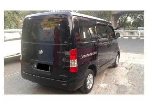 Daihatsu granmax minibus  th 2015