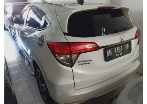 Honda HRV Prestige 2019