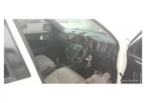 2016 Daihatsu Terios 1.5 CUSTOM