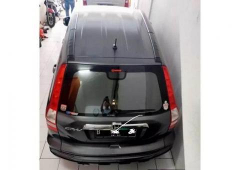 jual Honda CRV manual tahun 2010 km baru 26,000