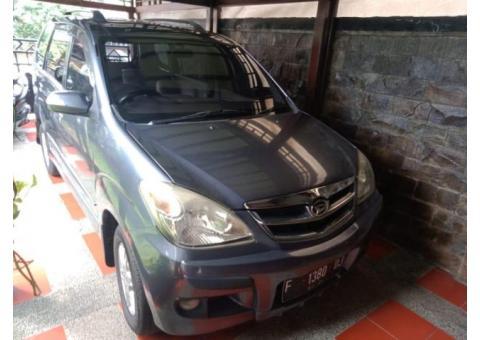 Daihatsu Xenia 1.3 Xi Sporty - tahun 2009