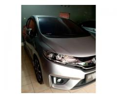 Honda Jazz RS Matic 2017 KM 13Rb