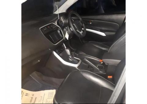 Suzuki S CROOS HIGHEST TYPE THE BEST CROOS OVER EVER