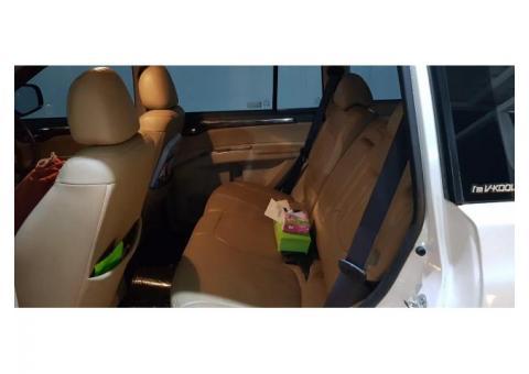 Mitsubishi Pajero Sport 2.5 Exceed AT Mulus