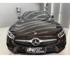 New cls 350 FULLOPTION 2019 km3rb like new