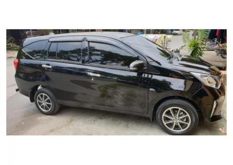 Toyota Calya tipe G  thn 2019