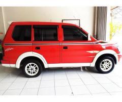 Mitsubishi Kuda Limited Edition