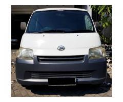 Daihatsu Grandmax Blind Van super dingin