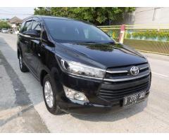 Toyota Kijang Innova Reborn 2.0G Manual 2015