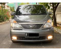 Nissan Serena HWS Tahun 2012 Last Edition Antiq Low Km