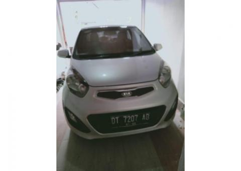 Jual All New Picanto 2012