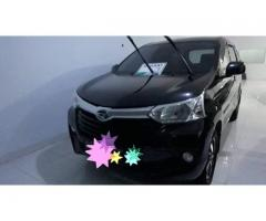 Xenia R manual hitam 2016
