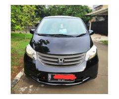 Honda Freed SD 1.5 A/T 2011/2012 Perfect Condition