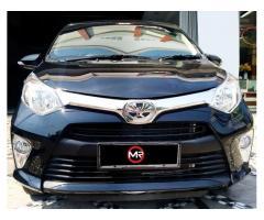 Toyota Calya th.2018