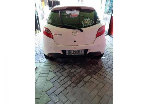 Dijual Mazda 2 1.5 R 2013 AT Mulus Istimewa
