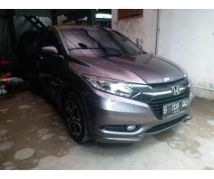 Honda HRV Prestige 2015 KM 30Rb