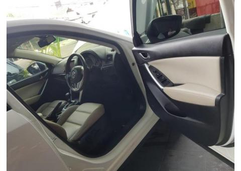 Mazda Cx5 Touring 2.5 2015