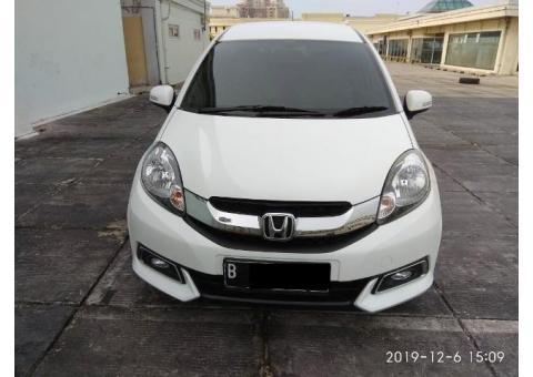 Honda Mobilio 2014 E Matic TDP 5jt