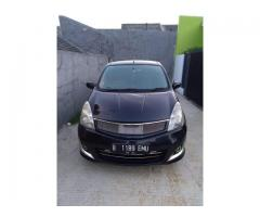 Nissan Grand Livina 1.5 XV AT 2010 Istimewa