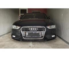 Jual Audi A4 tahun 2012 tipe 1.8 TSFI. Tangan Pertama Tanpa Perantara