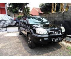 Nissan Xtrail ST th2008 Istimewa