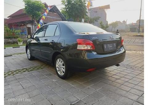 Toyota Vios 1.5 2008 Terawat Istimewa