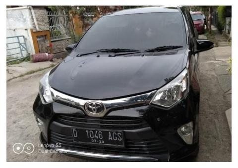 Toyota Calya 2018 - Over Kredit 40Juta (Nego)