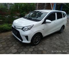 Termurah Toyota Calya E Manual 2018 Istimewa