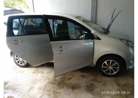 Termurah Daihatsu Sigra R Manual 2017 Istimewa