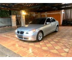 BMW E60 523i N52B25 2500cc 6cyl  Engine 1st hand ownership Mint Condition
