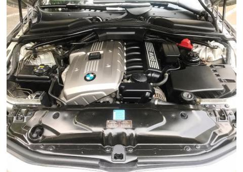 BMW E60 523i N52B25 2500cc 6cyl  Engine 1st hand ownership Mint Condition