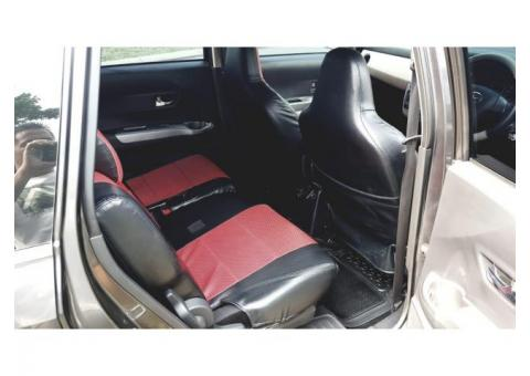 Daihatsu Sigra R Deluxe Manual 2016 Bukan bekas taxol