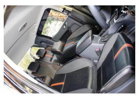 Ford Ranger WILDTRACK 4X4 2014