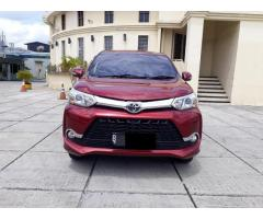 Toyota Avanza Veloz 2016 at