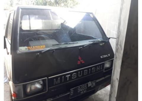 Mitsubishi L300 Pick Up Siap Kerja Nego