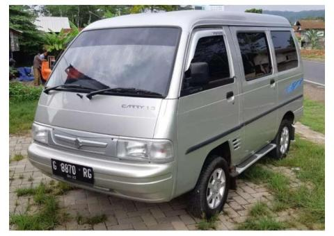Carry Futura 1.5 GX Th 2005 istimewa