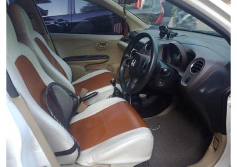 Honda Brio Type E 2012 Terawat