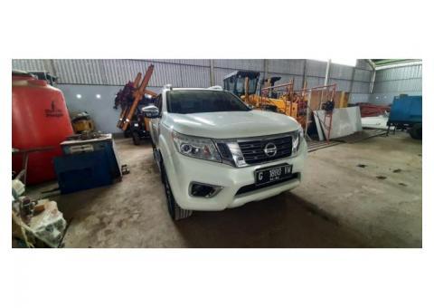 Nissan Navara VL 2016