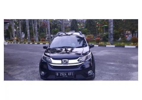 Honda BRV Tipe S 2016 Istimewa