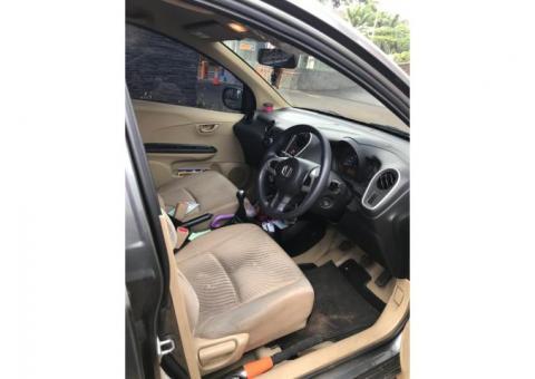 Honda Mobilio E M/T 2014