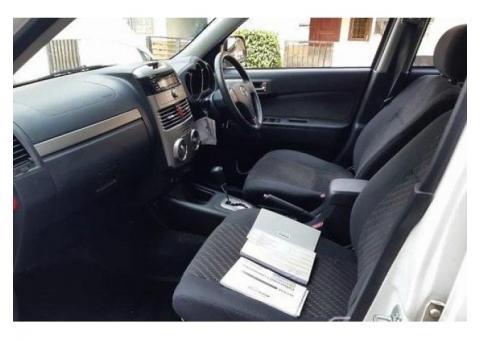 Toyota rush trd sportivo tahun 2015