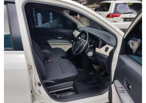 Daihatsu Sigra R 2017 ISTIMEWA