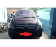 Innova Type G th 2008 ISTIMEWA!!