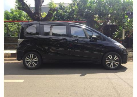 FREED PSD thn 2014/2015 Hitam Good Condition