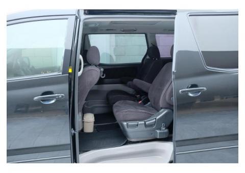SALE Toyota Alphard G Van Wagon - AT - 2.4 L - 2005