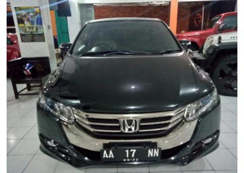 Honda Odyssey RB3 2012