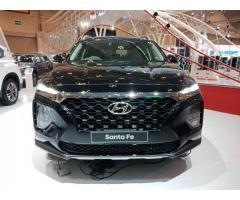 Harga Murah Hyundai All New SantaFe GLS Gasoline 2020, Promo DP 0% Dan Bunga 0% Diskon Terbaik